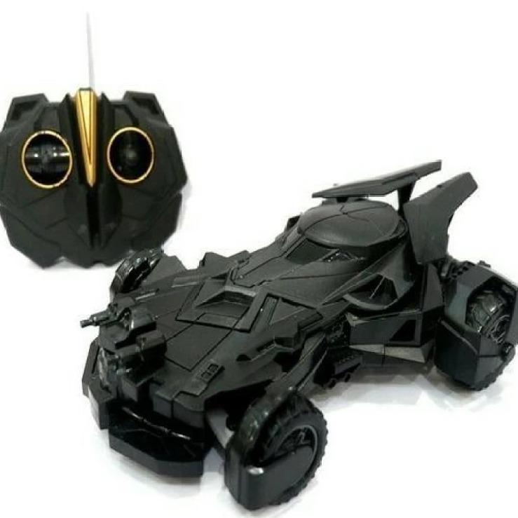 Toko Rc Mobil Batman Batmobile Mainan Anak Mobil Remote Control Yang Bisa Kredit