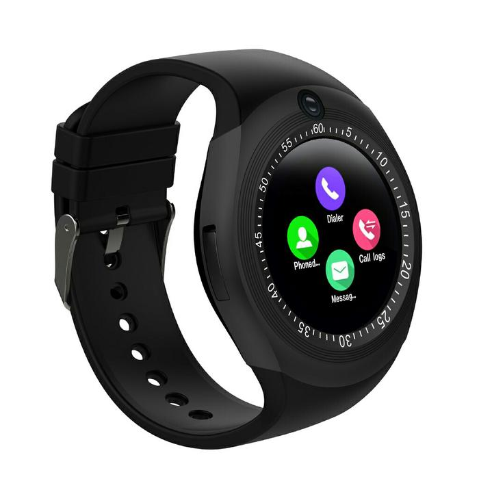 Review Promo Hp Handphone Jam Tangan Anak Smartwatch Smart Watch