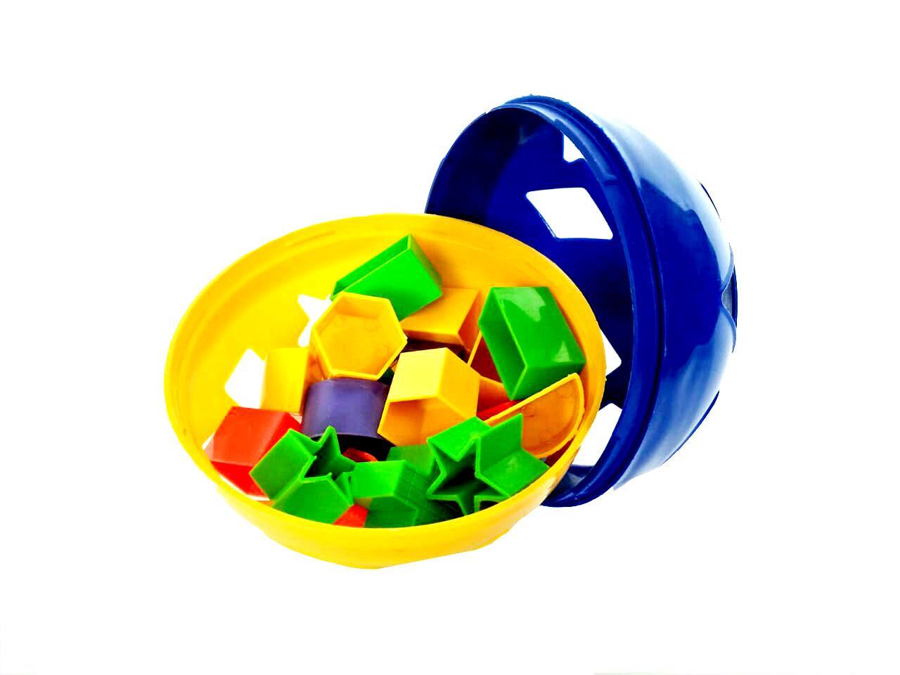 Eigia Mainan Puzzle Tangram Kreatifitas Edukatif Anak Balok Asahotak Otoys Pa 330196 Fun Character Blocks Im 3007 Bola Edukasi Asah Otak 3