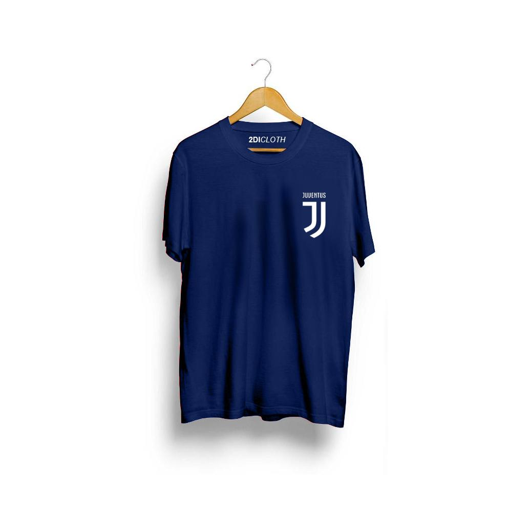 Review Of Corner Distro Kaos Juve Juventus New Logo Hitam Latest Baju Bola 2017 Premium