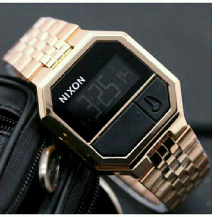 Jam Tangan Nixon Pria Terbaru - Daftar Harga Terbaru dan Terlengkap ... f368e19dc4