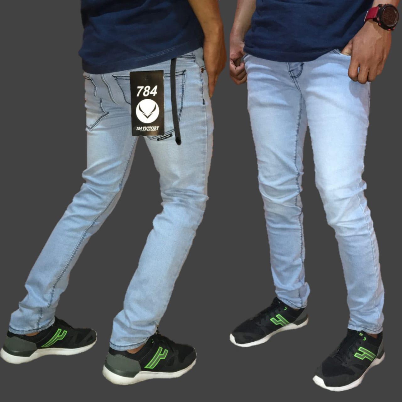 Kelebihan Celana Jeans Denim Bandung Anz Pensil Skinny Streach Levis 511t Slim Fit Ama Canyon Dark 04511 2403 Size 32 Svdn Slimfit Pria Bioblith Scrub