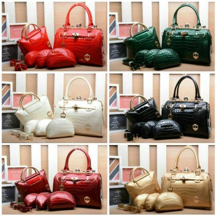 Furla Behel Diamond 6899# 5in1