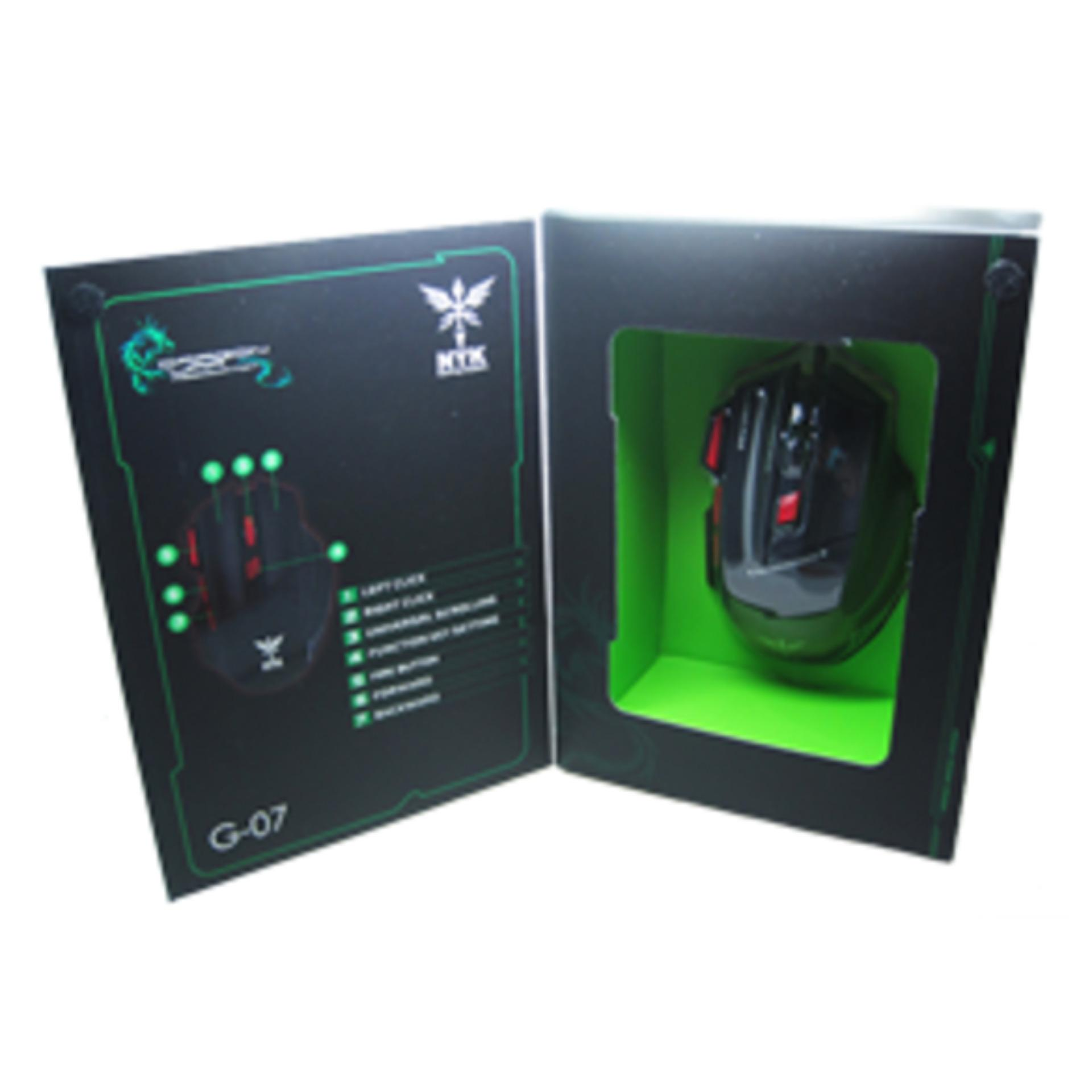 mouse gaming NYK G07