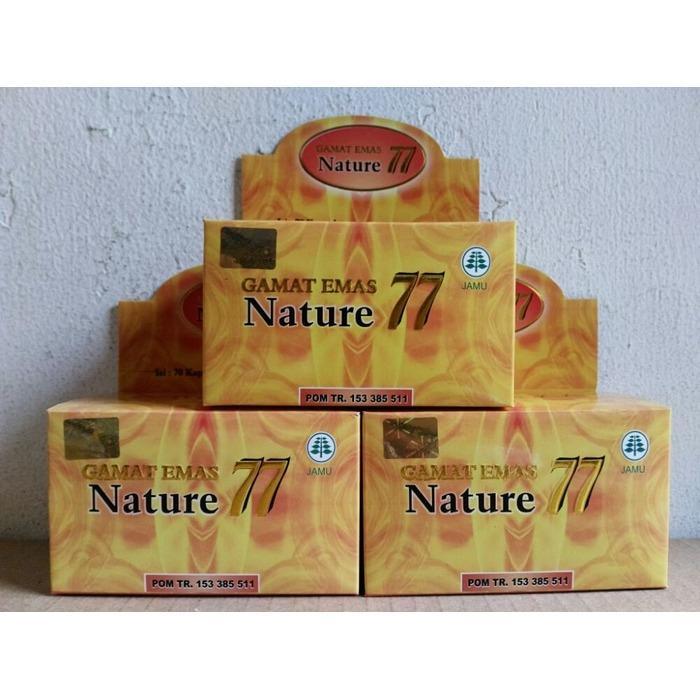 Cara Beli 3 Box Kapsul Gamat Emas Nature 77 Isi 70 Kp Pengganti 3 Box Montalin