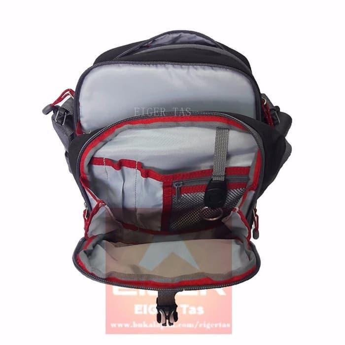 Gear Bag - Rebellion K2-SO Tas Laptop Backpack - Black Red . Source ·. Source ... Tas Slempang EIGER 3367 Neo Gabro Black Red Tas Pria Fashion - 5 .