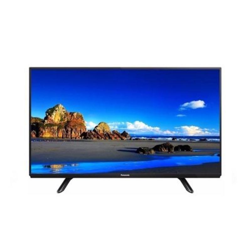 Panasonic HD LED TV 24 - TH-24E305G - Hitam - JABODETABEK