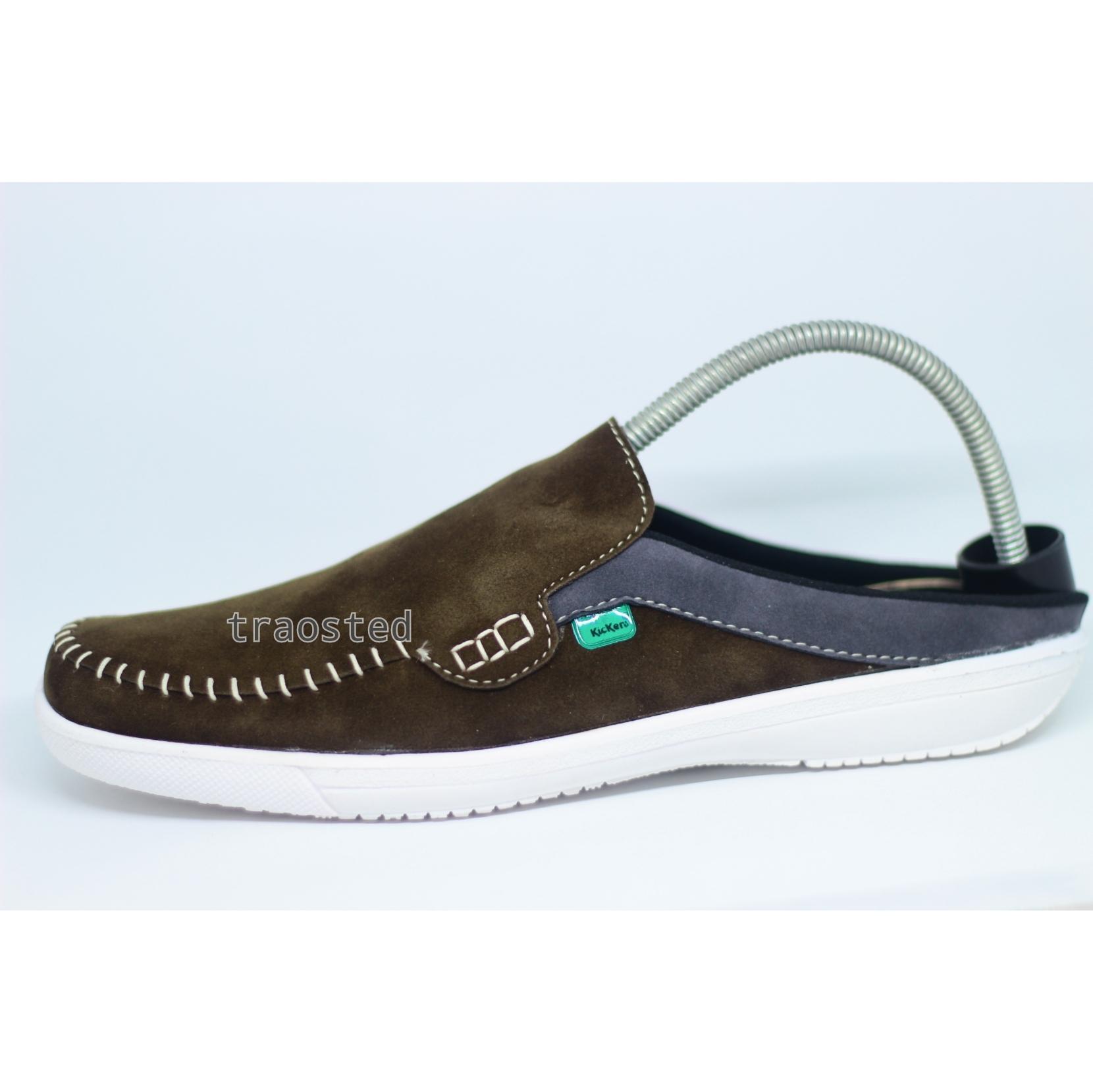 Sepatu Casual Pria Kickers Potongan Harga - Produk Terlaris 86ef4a8fdf
