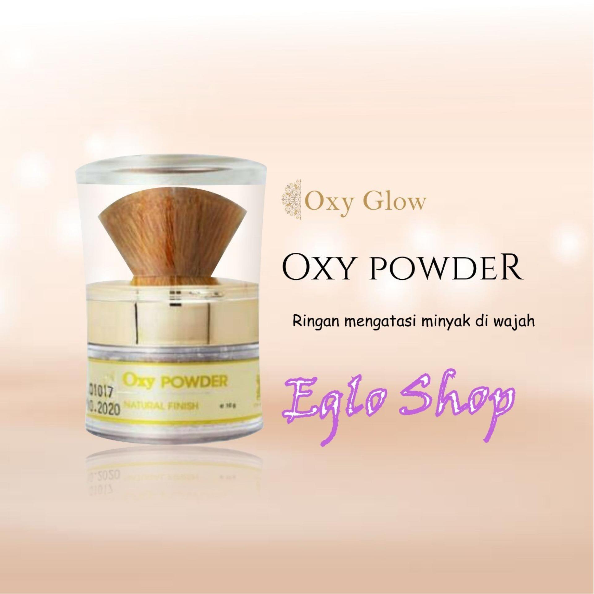 Features Moreskin Loose Powder Bright Dan Harga Terbaru Ivory Oxyglow
