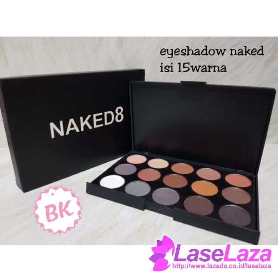 Fitur Sariayu Colour Trend Eyeshadow Kit Krakatau Dan Harga Terbaru Wardah Double Function Concealar Eye Shadow Naked8 15 Warna Naked Make Up Terlaris