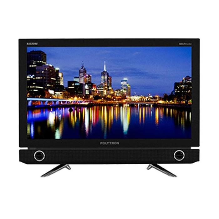 Polytron PLD-20D9501 LED TV [20 Inch/BAZZOKE] Garansi 5 tahun