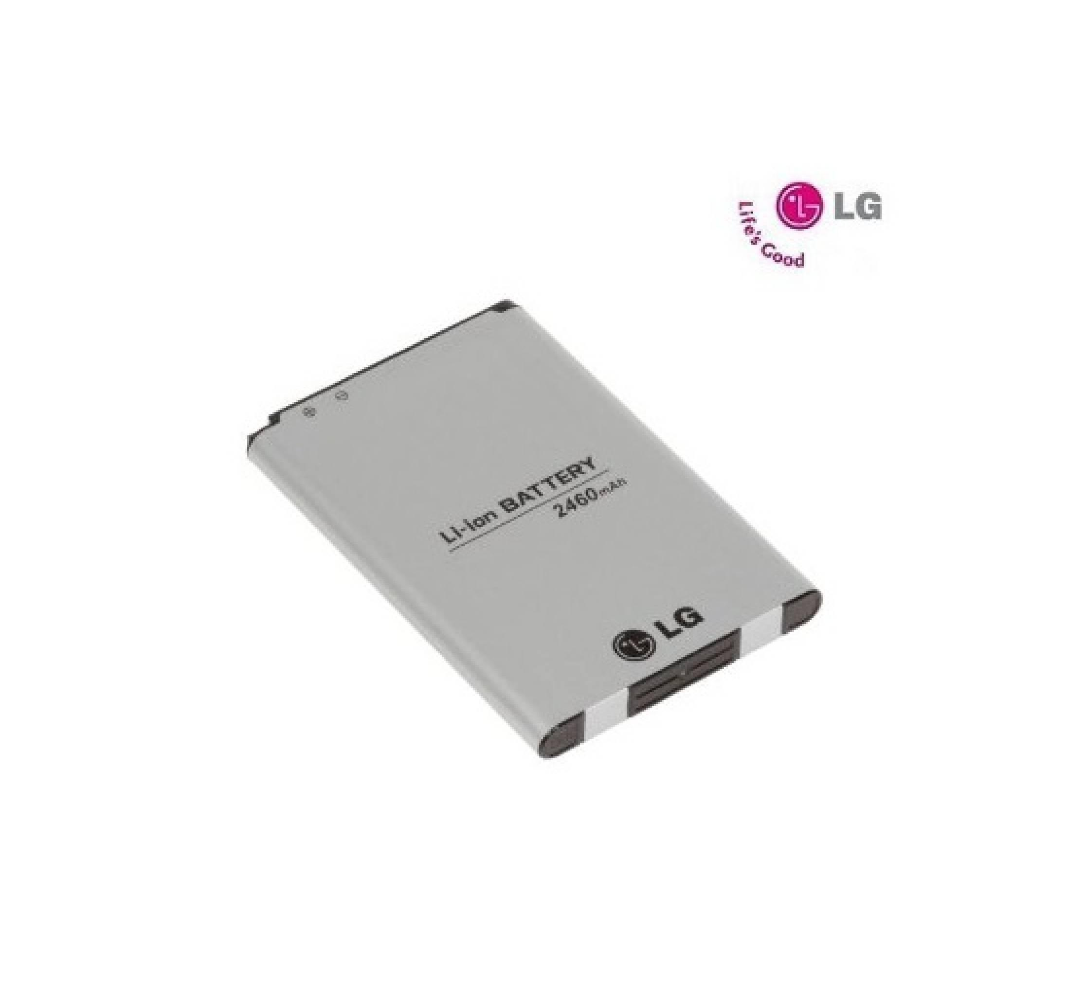 Battery LG BL-59JH Original For Lucid2 Vs870, Optimus F3 Ls720