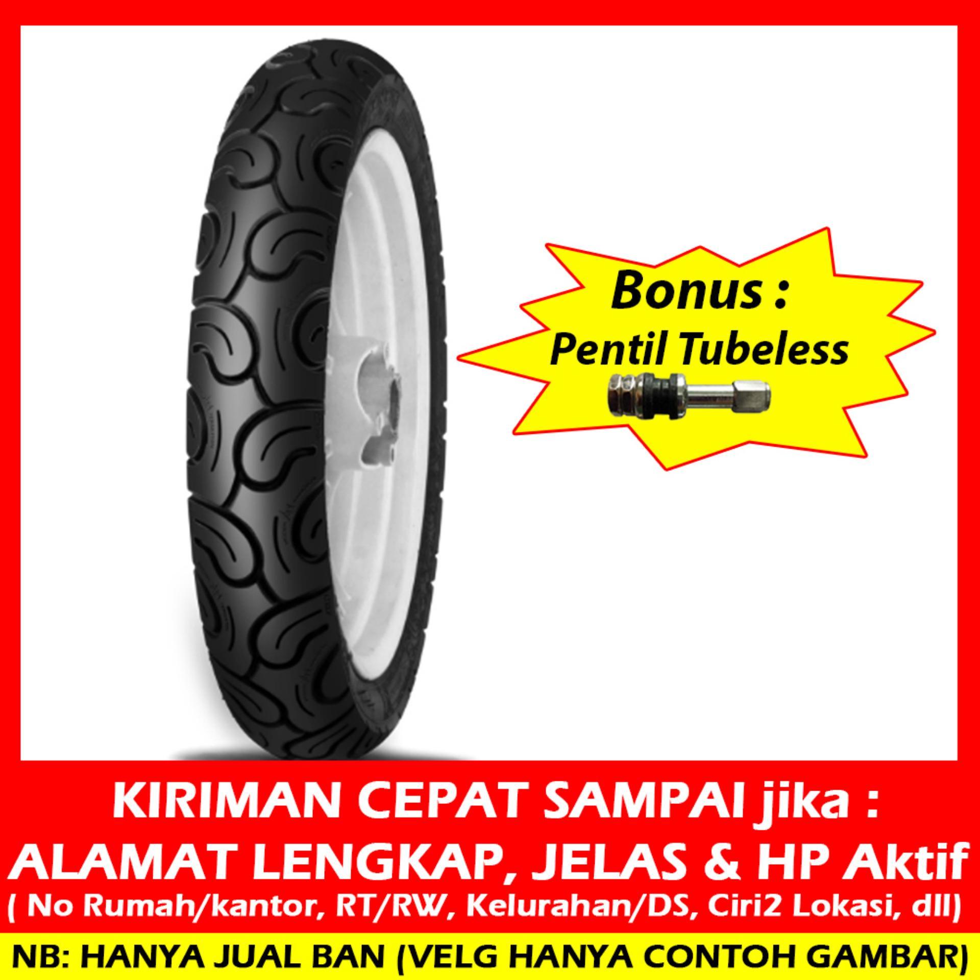 Toko Fdr Facio Ukuran 90 90 14 Tubeless Ban Motor Matic Bonus Pentil Tubeless Termurah Indonesia