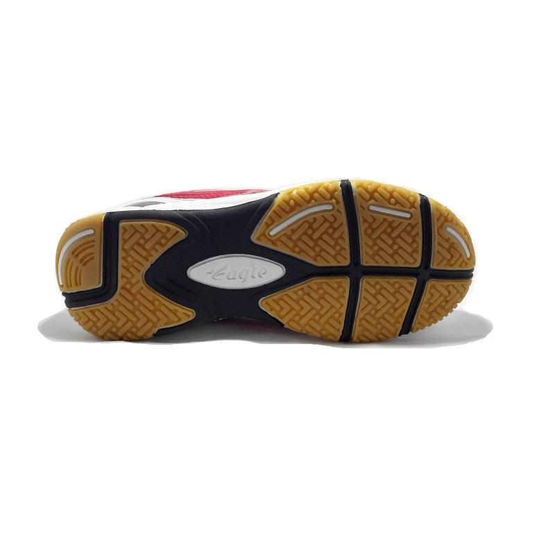Eagle Premiere Sepatu Badminton Merah Abu Abu - Daftar Harga ... f53ea925c0