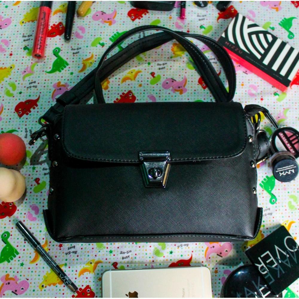 Harga Bils Promo Tas Slempang Wanita Tas Mini Tas Punggung Tas Fashion 017 Original