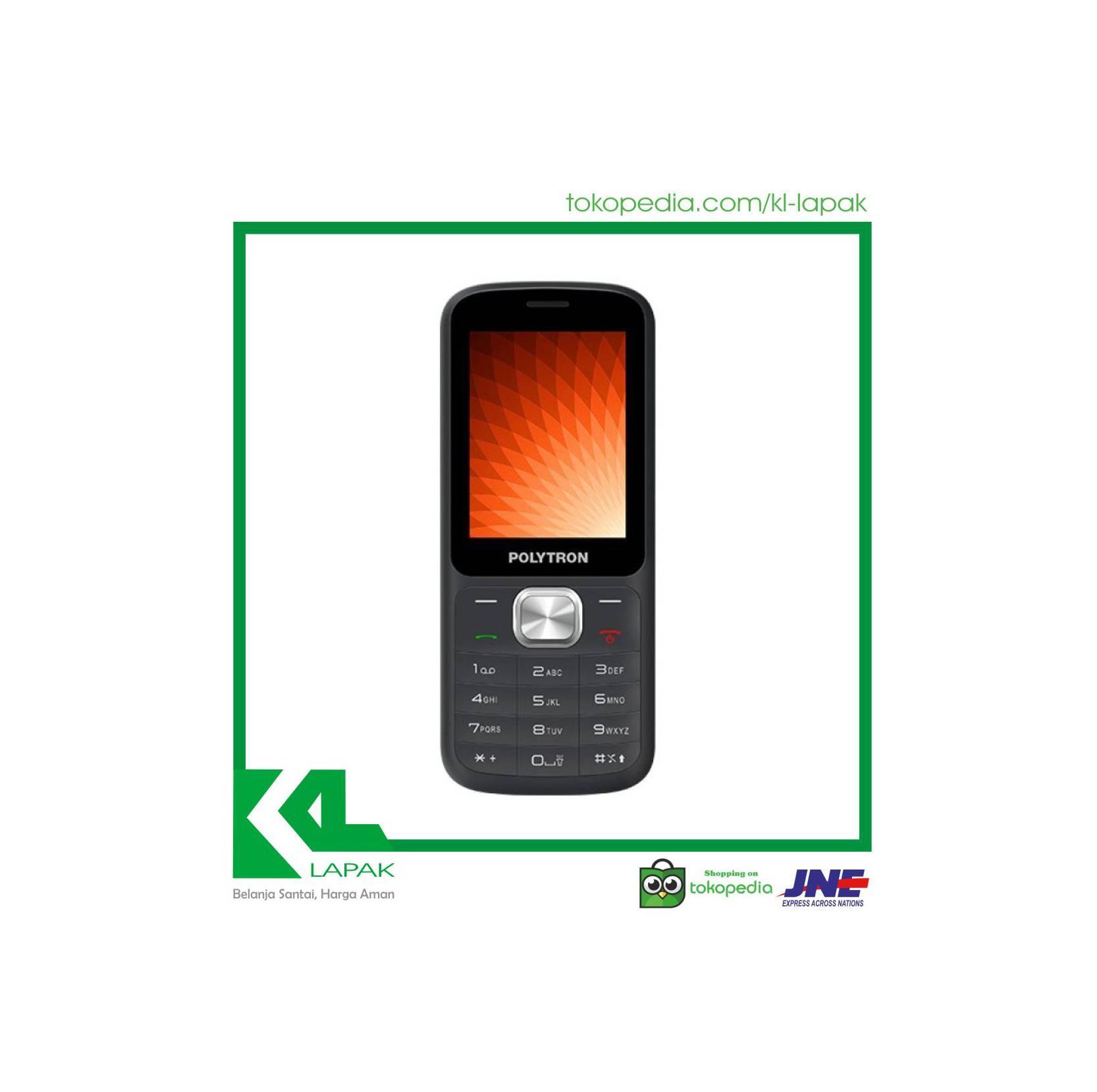 Polytron C246 Jual Handphone Murah Polytron HP Murah