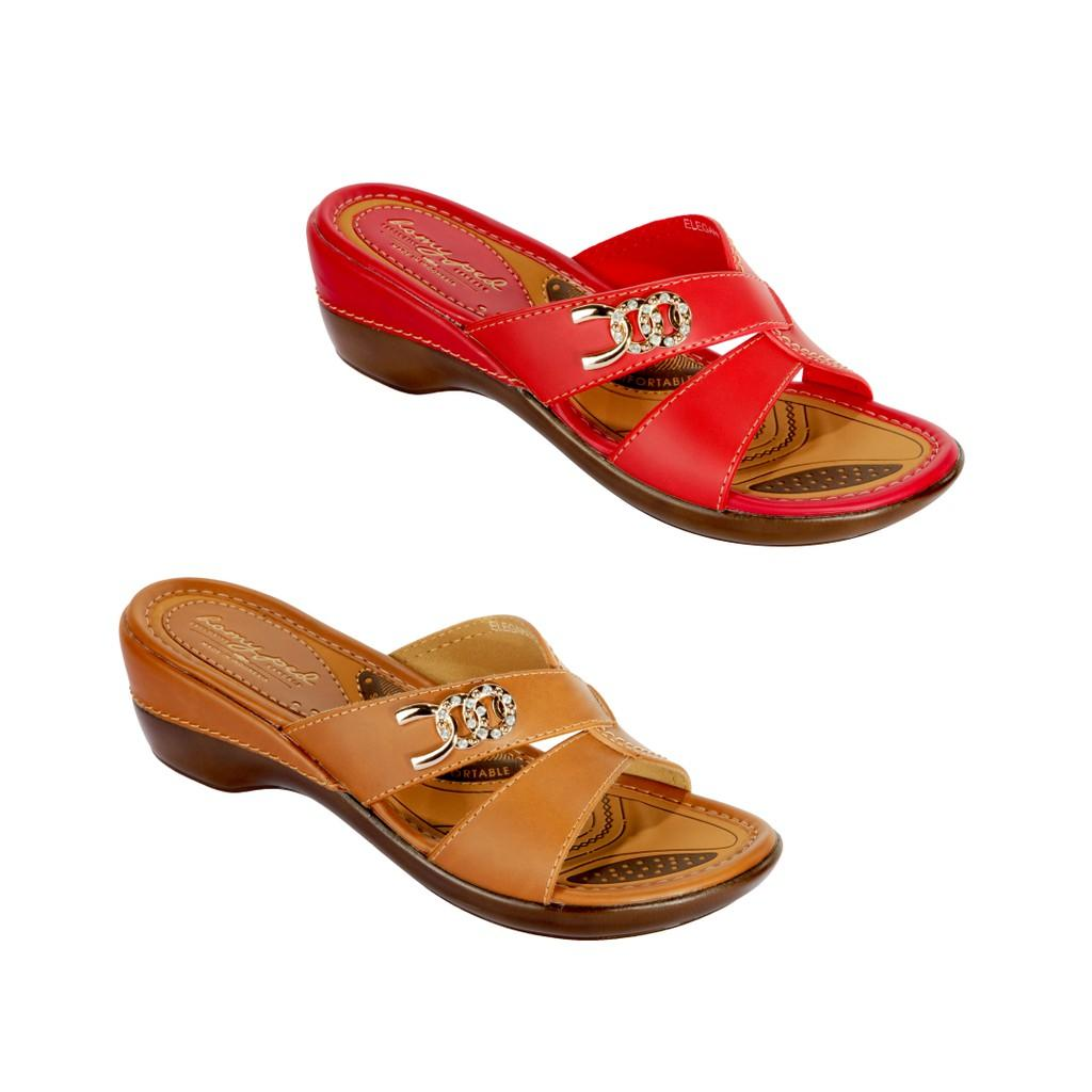 SPECIAL OFFER - Homyped Sandal Wanita Elegance B55