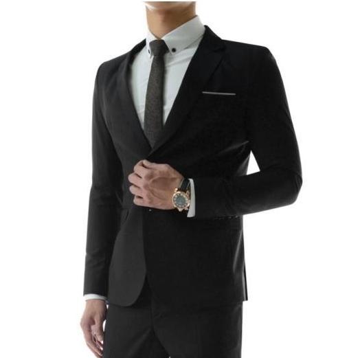 ultimate fashion – jas pria double button premium