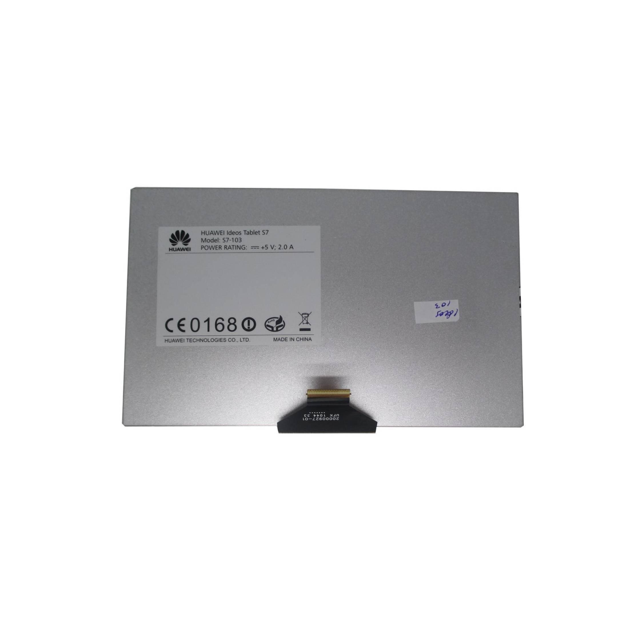 LCD Screen Replacement Huawei Ideos Tablet S7 - S7-101/102/1 1760