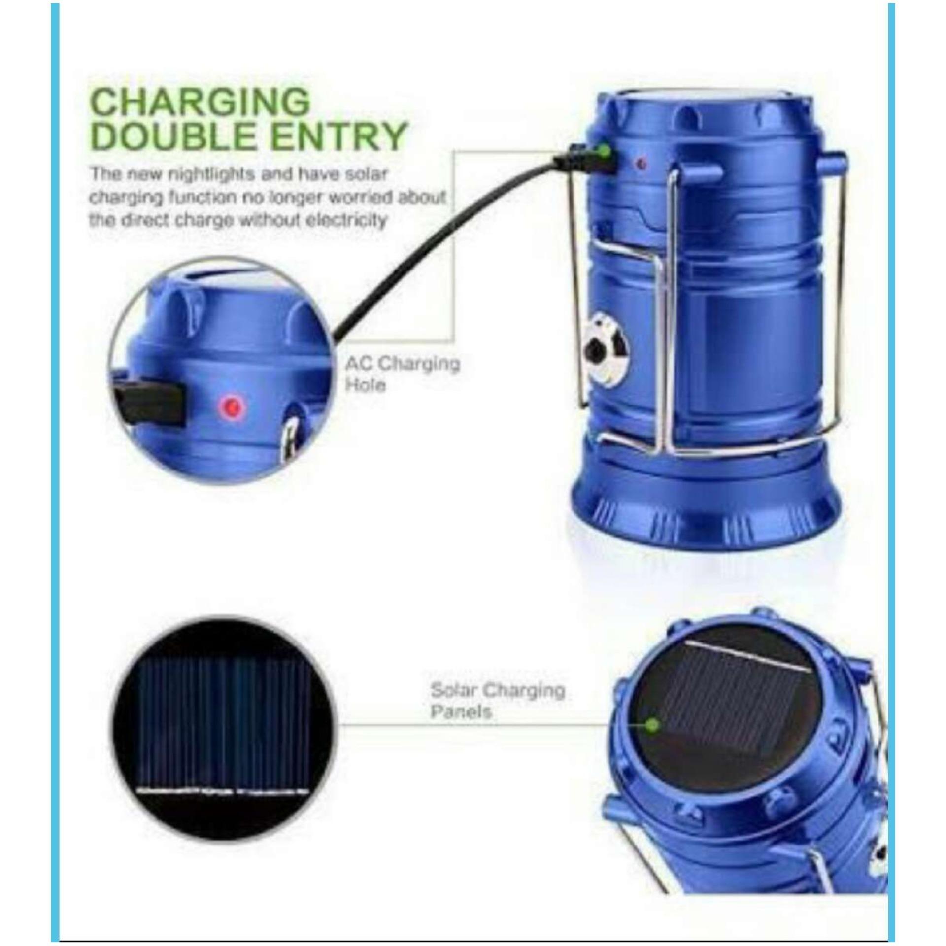 Emergency Zone Lampu Plus Senter Powerbank Solar Page 4 Lentera Camping Tarik Power Bank Mini
