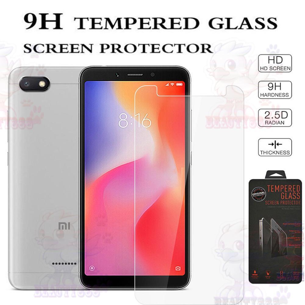 Kelebihan Full Cover 9h Tempered Glass Xiaomi Mi 6a Redmi Anti Korean 5a 50 Inchi Screen Protector 25d 03mm Gores Kaca Guard Ukuran 545 Inch Temper Pelindung Layar