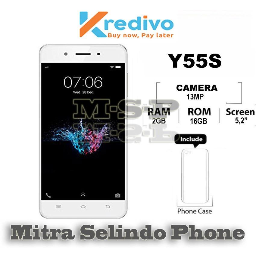 Jual Beli Online Vivo Y55S New Edition 2Gb 16Gb 13Mp