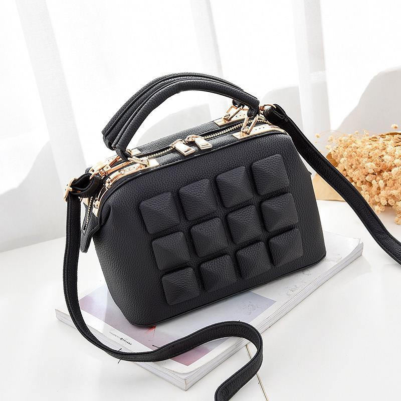 SQT86935 BEST SELLER Tas Doctor Rubic Import High Quality Tas Selempang Wanita Handbag Wanita Tas Cewek