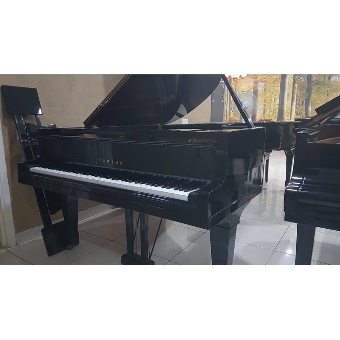 Grand Piano Yamaha G5 Jepang