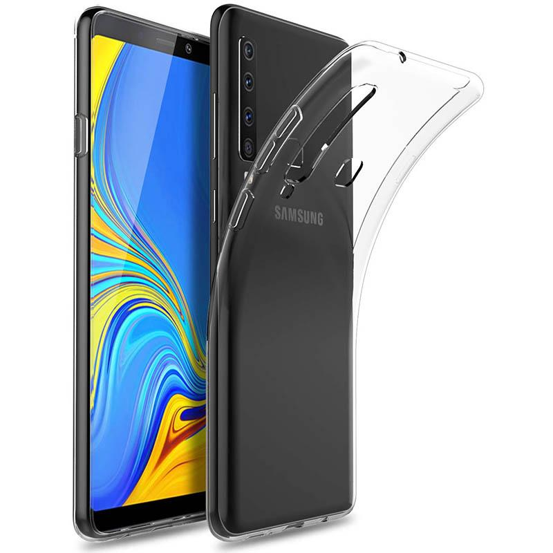Fitur Carbon Armor Tpu Soft Case Casing For Samsung Galaxy A6 2018