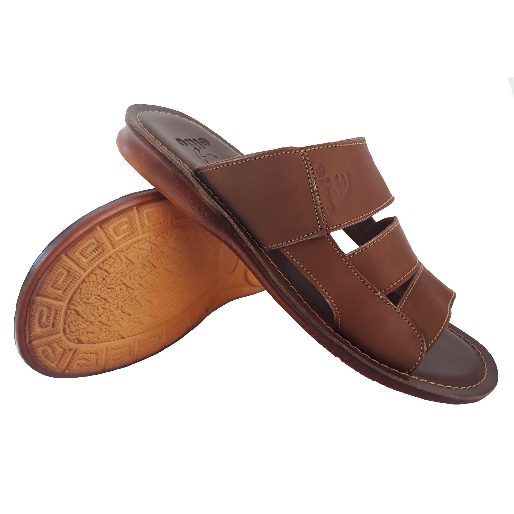 Kelebihan Sandal Pria Selop Ban3 Elbo Coklat Terkini Daftar Harga Dr Kevin Mens Sandals 97187 Brown Cokelat Tua 40 Detail Gambar Terbaru