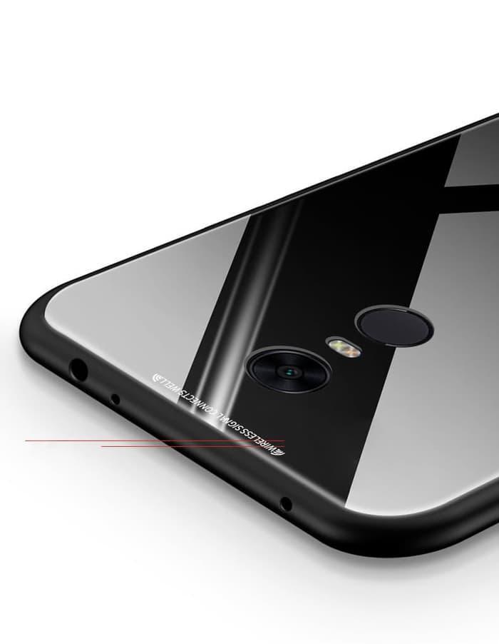 Review Accessories Hp Case Xiaomi Redmi 5 Plus Luxury
