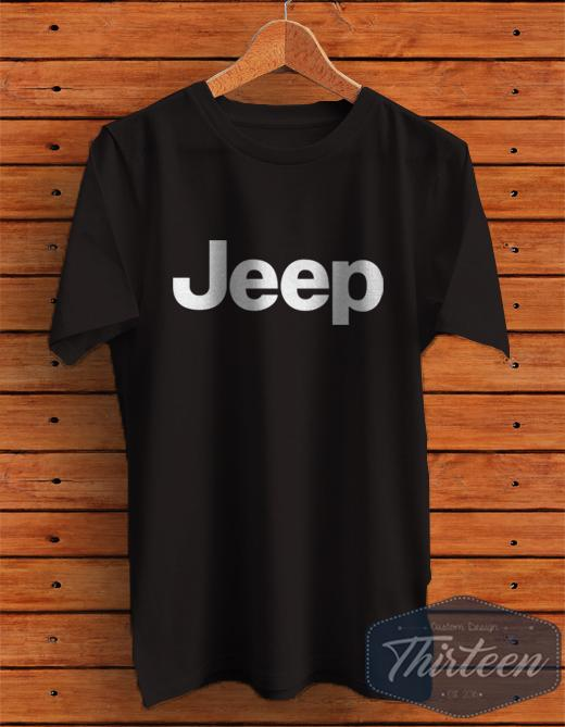 harga Kaos Distro Wrangler Jeep Lazada.co.id