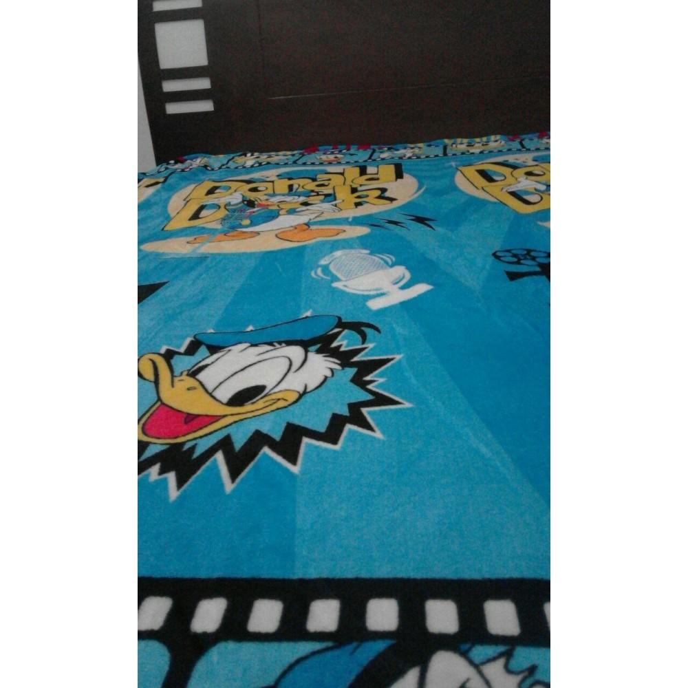 Harga Bagus Selimut Karakter Doraemon Uk 150X200 Online Jawa Barat