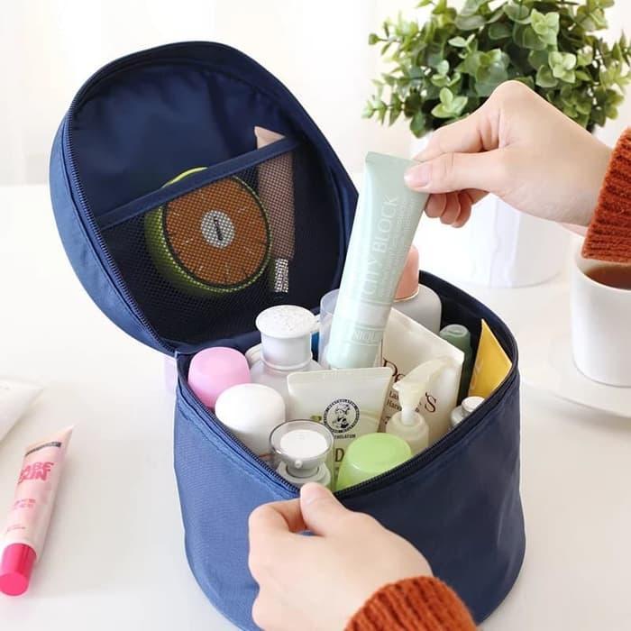 New Model Tas Kosmetik Tas Pakaian Dalam Tas Serbaguna Import KL006