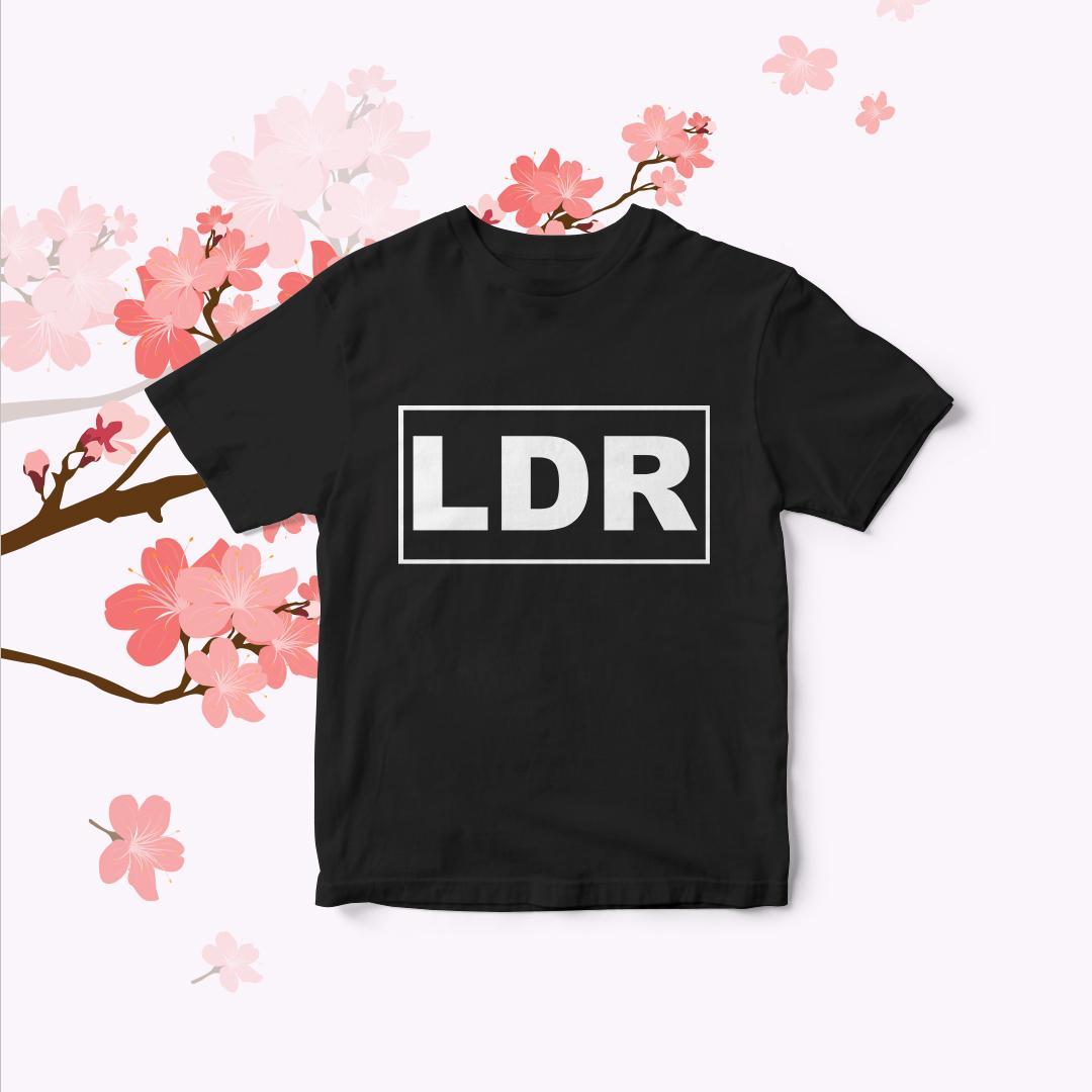 YGTSHIRT - T-shirt LDR Tumblr Tee Cewek / Kaos Wanita / Tshirt Cewe Cotton