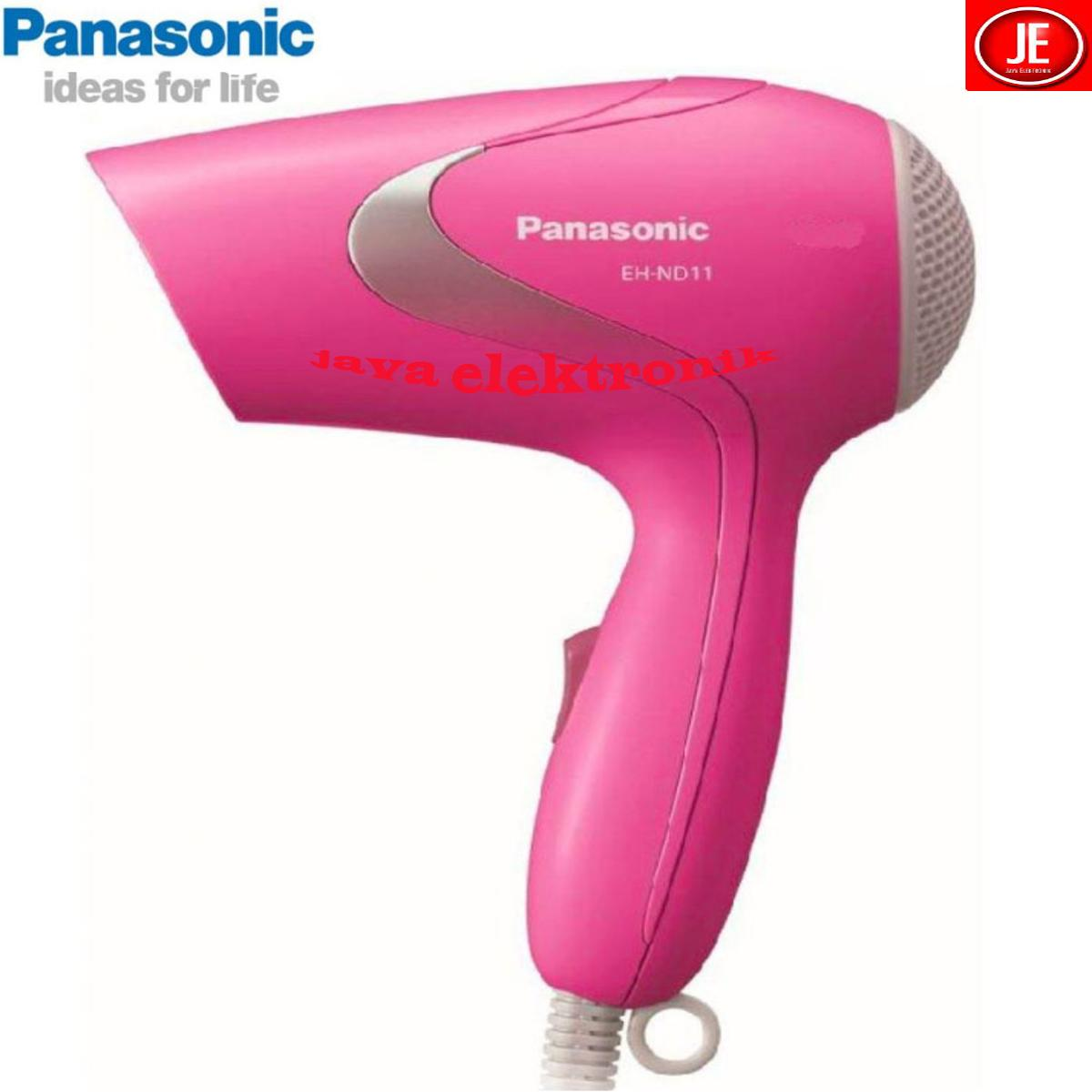 ... dan Fleco. Source · Detail Gambar Panasonic Hair Dryer EH-ND11  Pengering Rambut - Pink garansi resmi Terbaru 539195449e