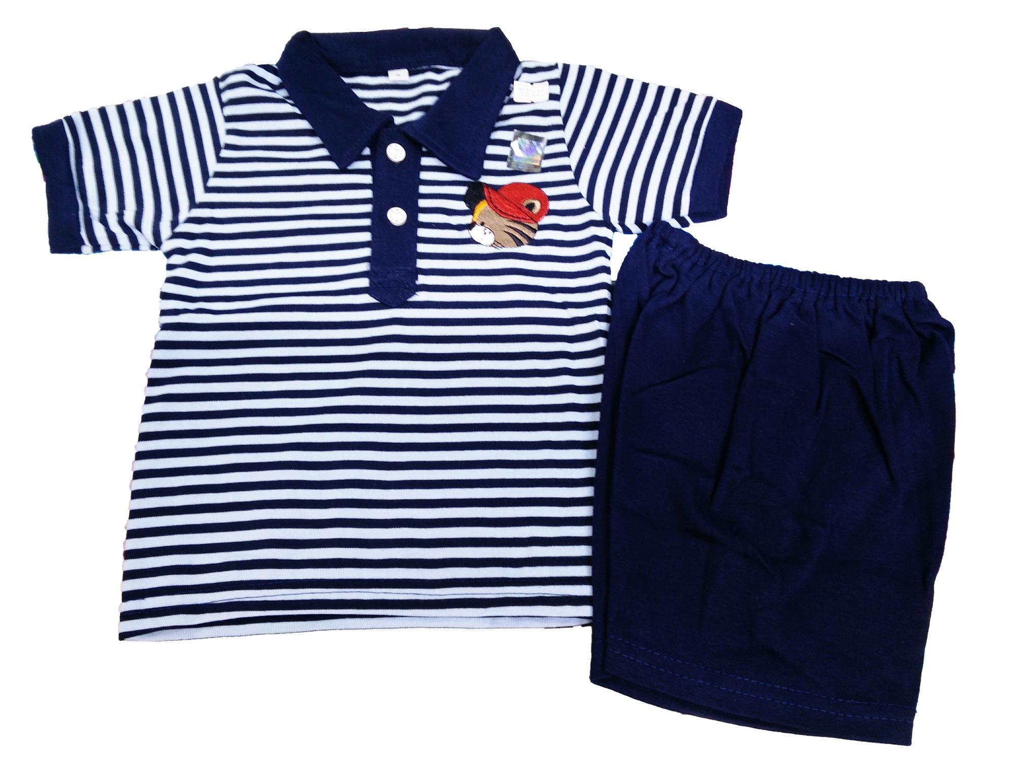Kelebihan Setelan Pendek Bayi Uaka Topicat Terkini Daftar Harga Baju S03
