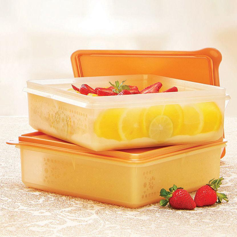 Snak Stor (1) Toples Tupperware