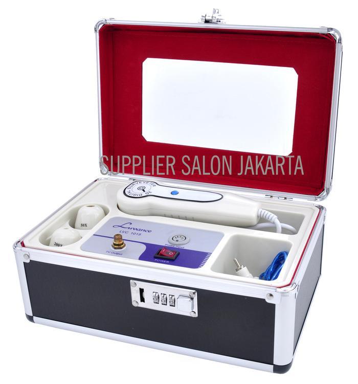 Diskon Skin Scanner Connect To TV LVC-1015 Paling Murah