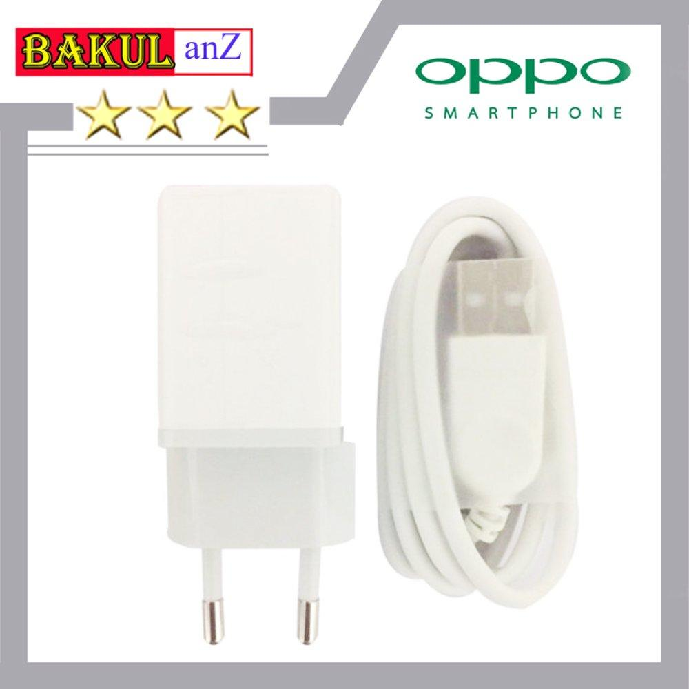 Traver Charger Handphone Oppo AK903 Fast Charging For Oppo F1 F1s F2 F3 F5 A37 A35