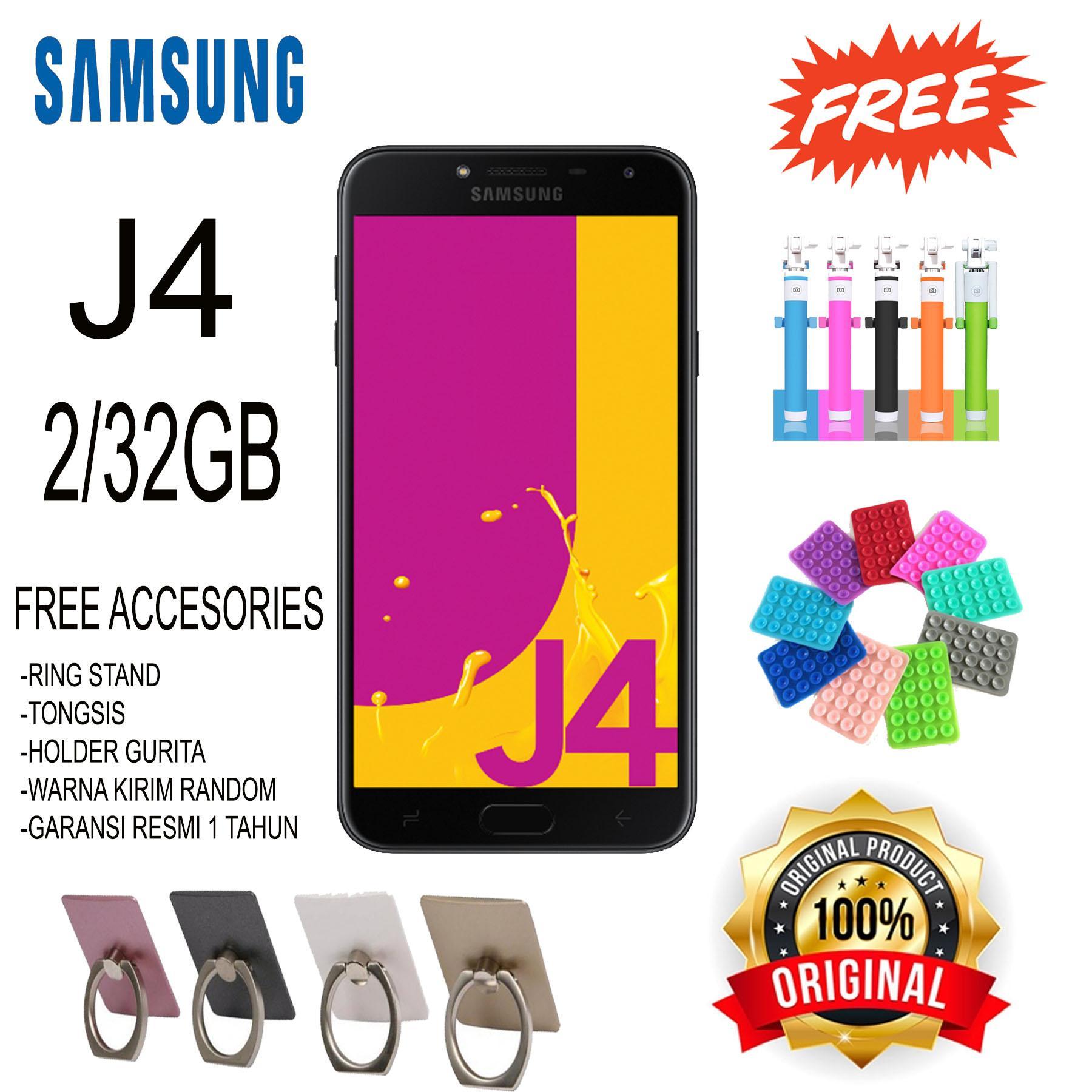 Harga Samsung Galaxy V2 J106b Smartphone Garansi Resmi Lengkap S6 32gb J4 2gb Free Accesories