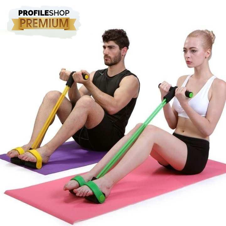 Alat fitness Body Trimmer - Alat Gym Di Rumah Tummy/Body Trimmer Latihan & Fitness
