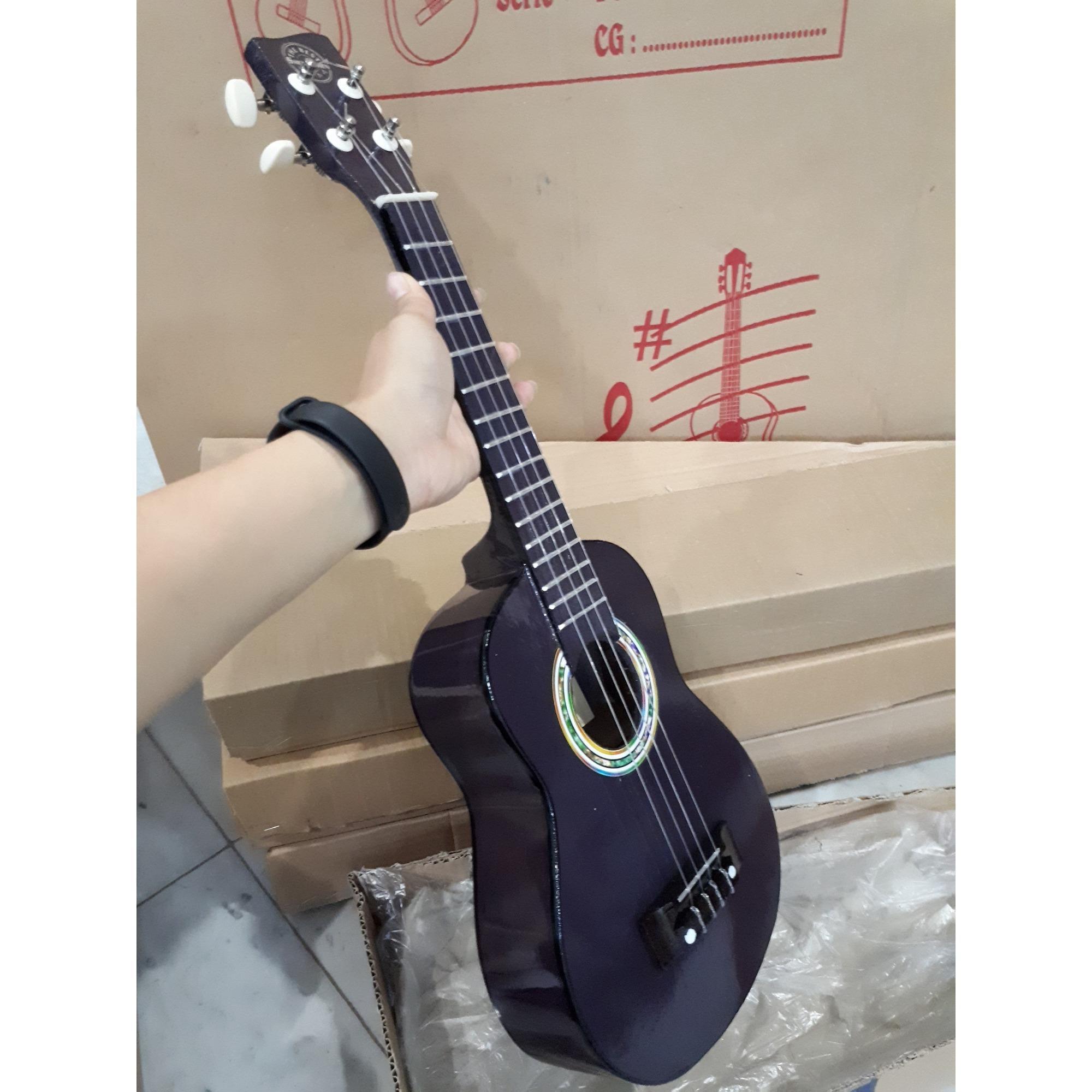 Spek Fox Ukulele Senar4 Merk Shen Shen Real Picture Gratis Pick Gitar Ukulele Kecil Senar 4 Kentrung Senar 4 Ukulele Murah Ukulele Import Senar 4 Nylon Gitar Master