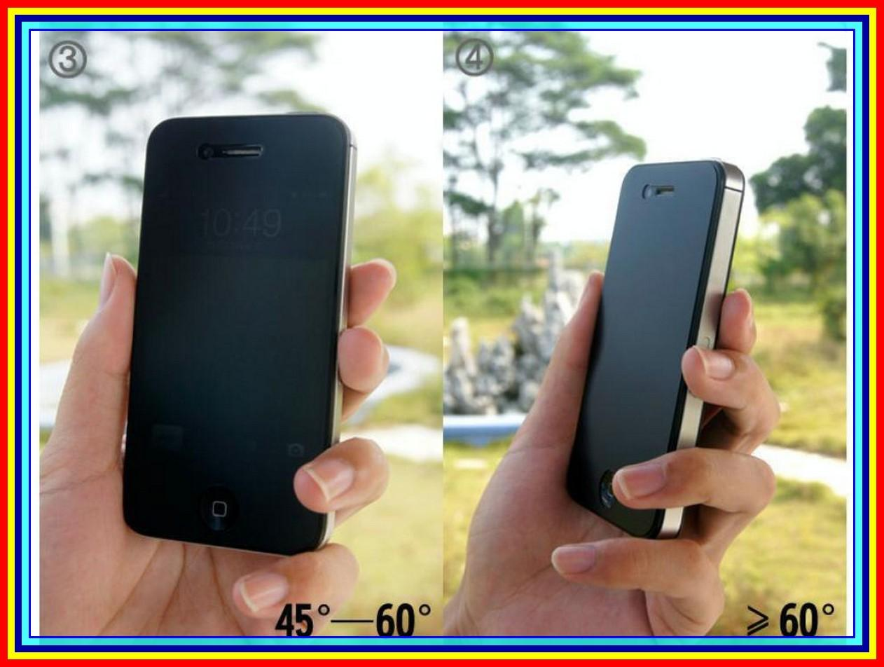 Detail Gambar Tempered Glass Spy XIAOMI Redmi 4X Anti Gores Kaca Privacy Gelap Terkini