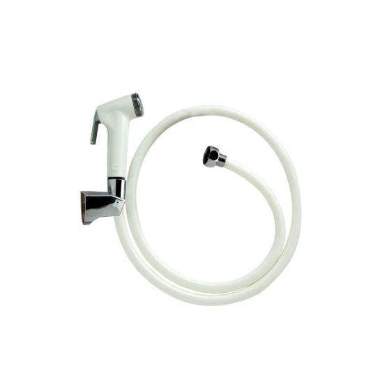 Wasser Semprotan Bidet / Jet Shower + Selang Flexible 1.2m - WS 88TS