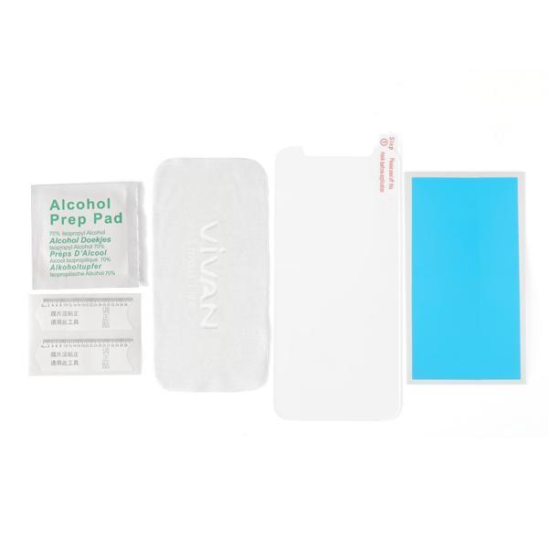 Vivan for Vivo V9/Y83 /OPPO F7 Tempered Glass Phone Screen .