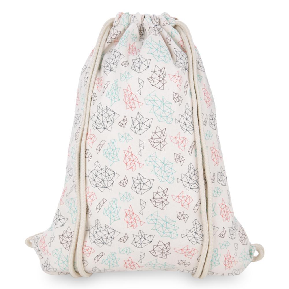 ... Exsport Chills Drawstring Bag - Cream - 3 ...