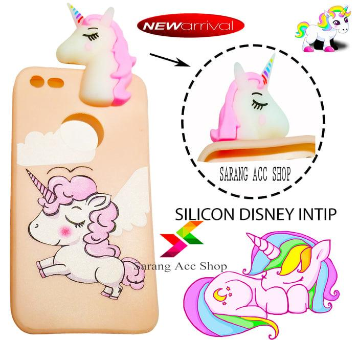 SOFT CASE INTIP NEW SERIES FOR OPPO A57 OPPO A39