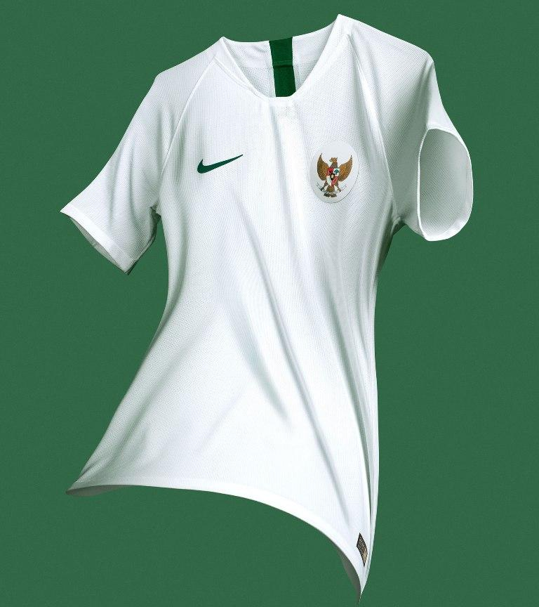 VERICHI - Jersey Bola Replica Shirt Jersey TIMNAS INDONESIA/TIM NASIONAL INDONESIA Home - Away