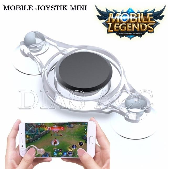 Joystick Mini Game For Smartphone Best Playing Moba Games Fashionable